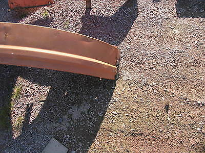 Allis Chalmers Tractor Fenders WC