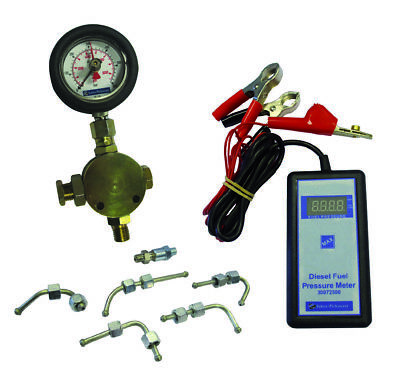 Sykes-Pickavant 314650V2 | Common Rail Diesel (CRD) High Pressure Test Kit