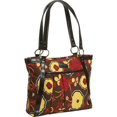 Kailo Chic Women's Casual Laptop Tote 10 Colors Women's Business Bag NEW