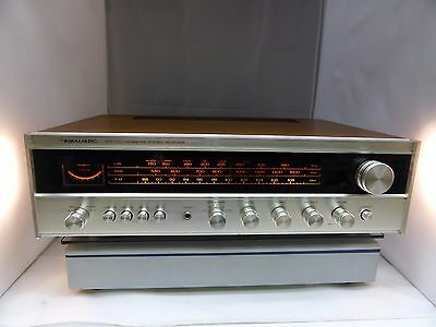 Realistic STA-77L  – vintage stereo receiver