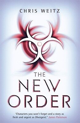 The New Order (The Young World) (Paperback), Weitz, Chris, 9781907411823