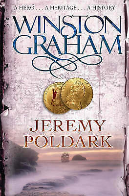 Jeremy Poldark: A Novel of Cornwall 1790-1791, Winston Graham, New