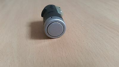 Genuine BMW E46 PARKING SENSOR M SPORT PDC in SILVER TESTED 330 318 325 M3