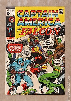 Captain America (1968 1st Series) #134 VG/FN 5.0