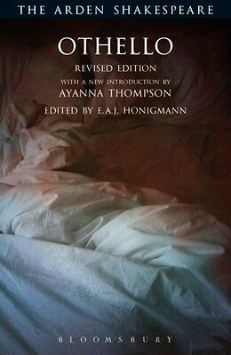 Othello: Revised Edition (The Arden Shakespeare) (Paperback), Sha. 9781472571762