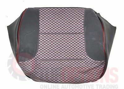 NEW Genuine GMH Series I VN S or SS FRONT Seat Base Cover (SELLING IN SINGLES)