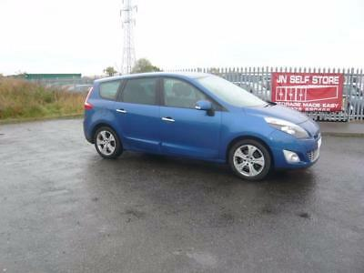 2011 Renault Grand Scenic 1.9 dCi Dynamique TomTom 5dr 5 door MPV