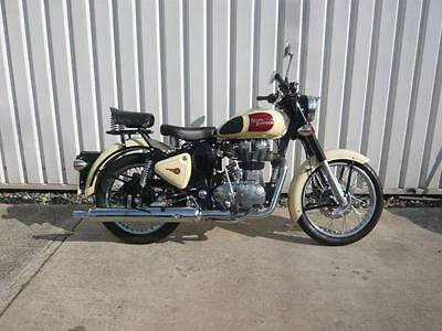 2013 Royal Enfield 500 CLASSIC bullet classic Classic