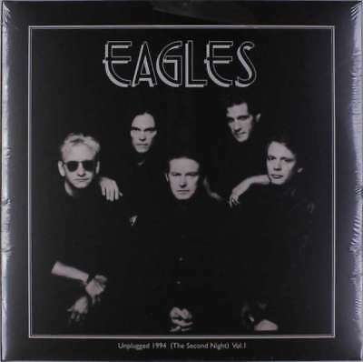 Eagles - Unplugged 1994 (the Second Night) Vol 1 NEW 2 x LP