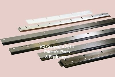 Washup Blade for Sakurai Oliver 58 Offset Printing Machine Supply