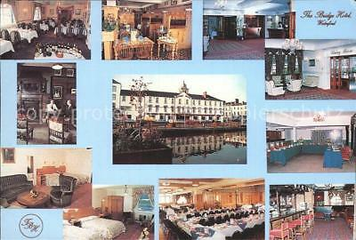 72310881 Waterford Ireland The Bridge Hotel