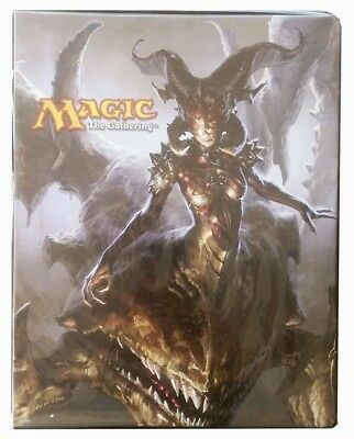 Magic the Gathering New Phyrexia - 9-Pocket Album - Ultra Pro Sammelalbum Ordner