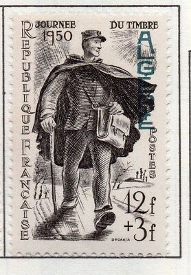 Algeria 1947-55 Early Issue Fine Mint Hinged 12F. 170723