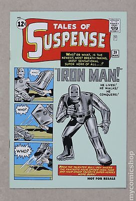 Tales of Suspense (2007) Marvel Legends Reprint #39 VF 8.0