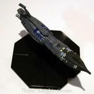 WOTC Star Wars Minis Starship Battles Invisible Hand NM