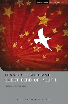 """Sweet Bird of Youth"" (Student Editions) (Paperback), Wil. 9781408114384"