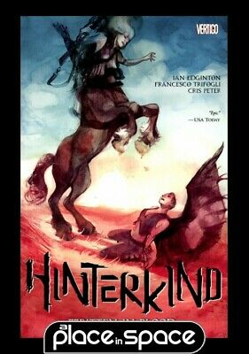 Hinterkind Vol 02 - Softcover