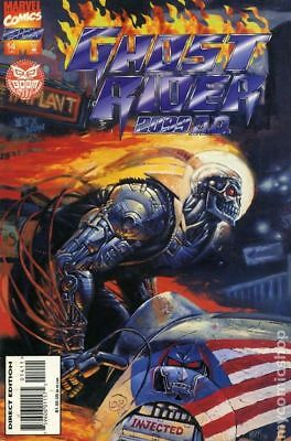 Ghost Rider 2099 (1994) #14 FN