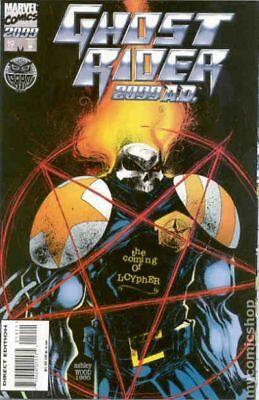 Ghost Rider 2099 (1994) #19 FN