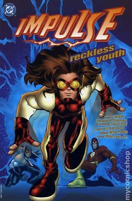 Impulse Reckless Youth TPB (1997 DC) #1-1ST VF