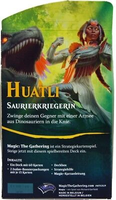 Ixalan - Planeswalker Deck deutsch - MtG Magic the Gathering Trading Cards