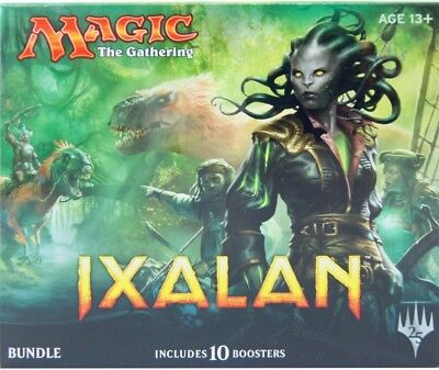 Ixalan Fat Pack Bundle englisch Magic the Gathering - Wizards of the Coast TCG
