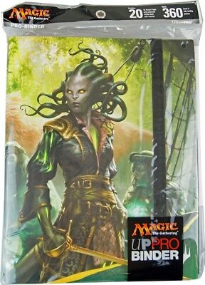 Ixalan - Magic the Gathering Pro-Binder - Aufbewahrung TCG Sammelkarten Ordner