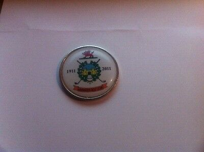 Hawarden Golf Club Ball Marker