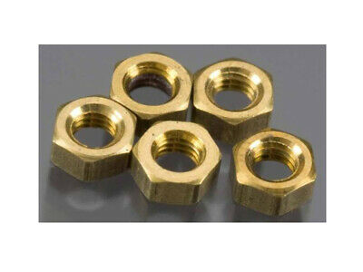 Woodland Scenics H883 Hex Nuts 1-72 (5pcs)