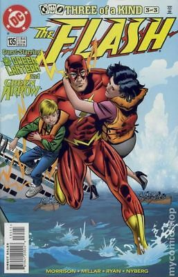 Flash (1987 2nd Series) #135 FN
