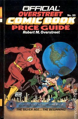 Overstreet Price Guide (1970- ) #20H NM