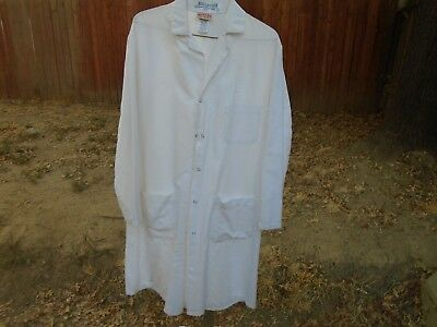 Lab Coats 2 White Lab Coat size Small $10.00 for Both Coats