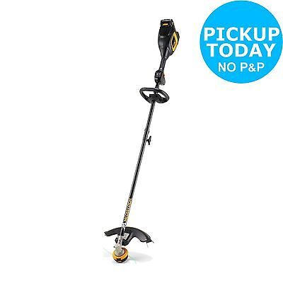 McCulloch Li 40T 35cm Cordless Grass Trimmer - 40V. From the Argos Shop on ebay