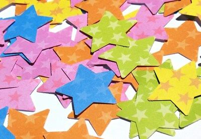 Rainbow Stars - Forever in Time Die Cuts