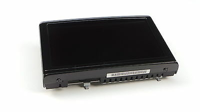 Audi A8 4H Multiscream Display Unit TFT 3G NAVI  4H0 919 604 D / 4H0919604D