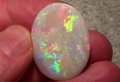 Giant Gem-Class Multicolour Olympic Field Opal 36,25ct