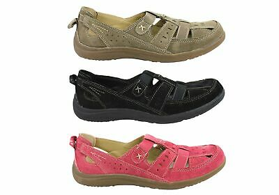 Planet Shoes Barmy Womens Comfort Shoes Cushioned With Arch Support