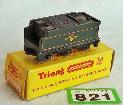G821 Tri-ang TT gauge T.92 tender for a Castle class in box