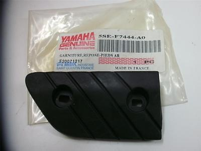 New OEM Yamaha VP125 VP 125 VP250 VP 250 Xcity Rear Footrest cover 5SE-F7444-A0