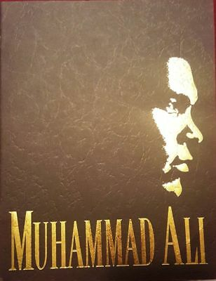 1992 MUHAMMAD ALI, 50th BIRTHDAY PROGRAMME
