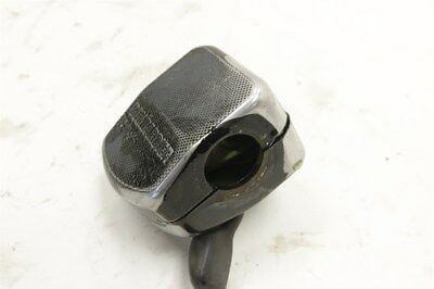 Can Am Quest 500 02-03 Thumb Throttle 15011