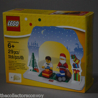 Lego 850939 - Santa Set (New Sealed Box)