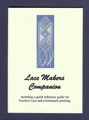 Pocket Note Book With Torchon Stitches Torchon Bobbin Lace Pattern Lacemaking