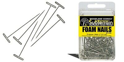 Woodland Scenics Foam Nails 2  (75) ST1432