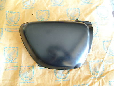 Honda CB 500 Four Seitendeckel rechts right side cover reproduction new