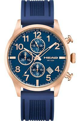 Head HE-007-05_it Montre à bracelet pour homme FR