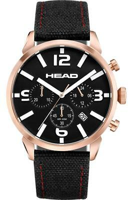 Head HE-006-04_it Montre à bracelet pour homme FR