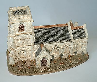 St Marys - Lilliput Lane series - nice condition!