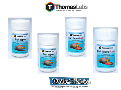 fish tapes 34 mg praziquantel 30 ct dewormer thomas labs 37 89