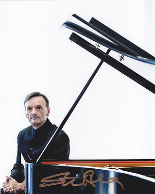 Stephen Hough Signed Autographed 8X10 Photo Pianist Piano Exact Proof #3
